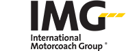 International Motorcoach Group logo